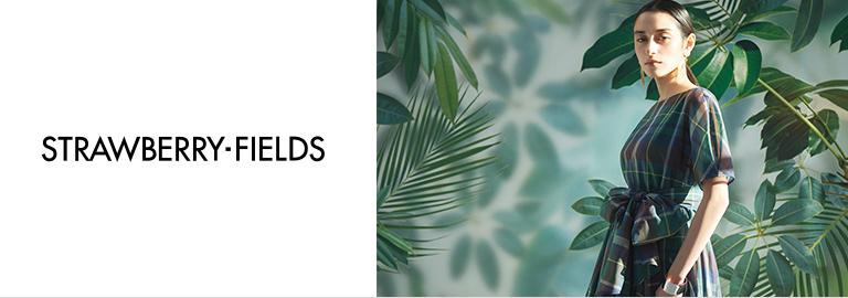 STRAWBERRY-FIELDS(ストロベリーフィールズ)