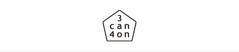 3can4on(サンカンシオン)