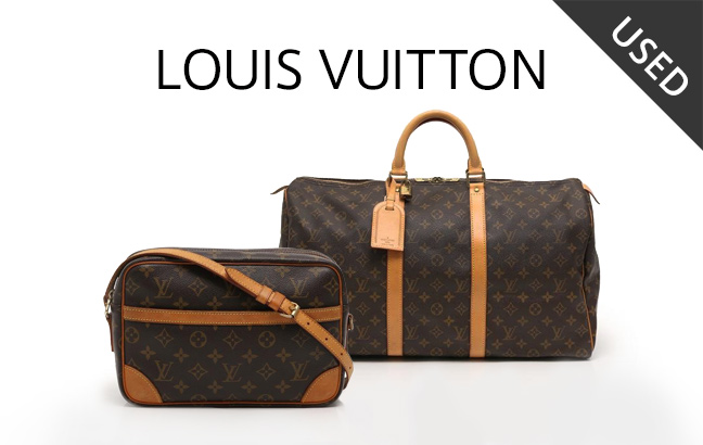 【USED】LOUIS VUITTON