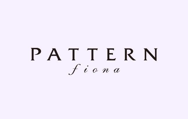 PATTERN fiona