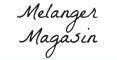 メランジェマガザン